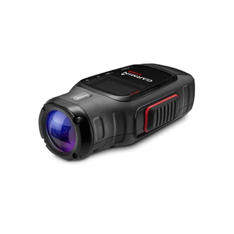 Câmera de ação Virb Garmin 16MP Full HD Visor de 1,4 ´ ´ Resistente à água Estabilizador de Imagem VIRB