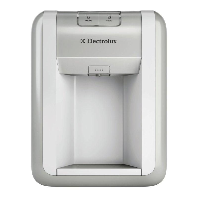 Purificador de Água Electrolux PA40G 220v Branco com 2 Temperaturas e Trava Protetora