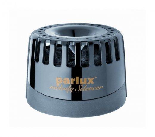 Silenciador de Secador Parlux / Todos os Modelos / Diminui o Ruído do Secador / Preto
