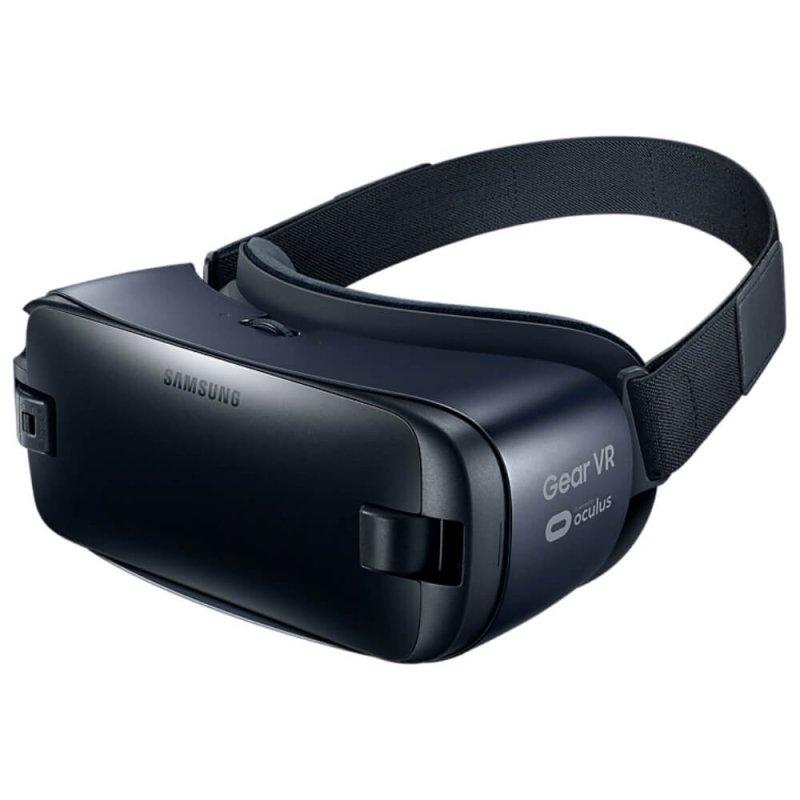 Óculos 3D Samsung Gear VR SM - R323 Preto