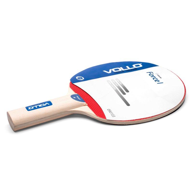 Raquete Tenis de Mesa Vollo Force i 090103