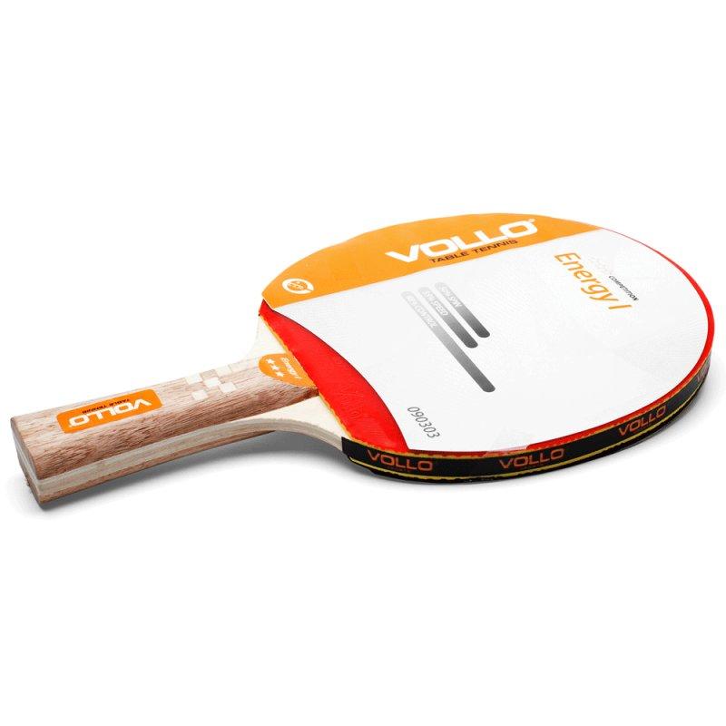 Raquete Tênis de mesa Vollo Energy i 090303