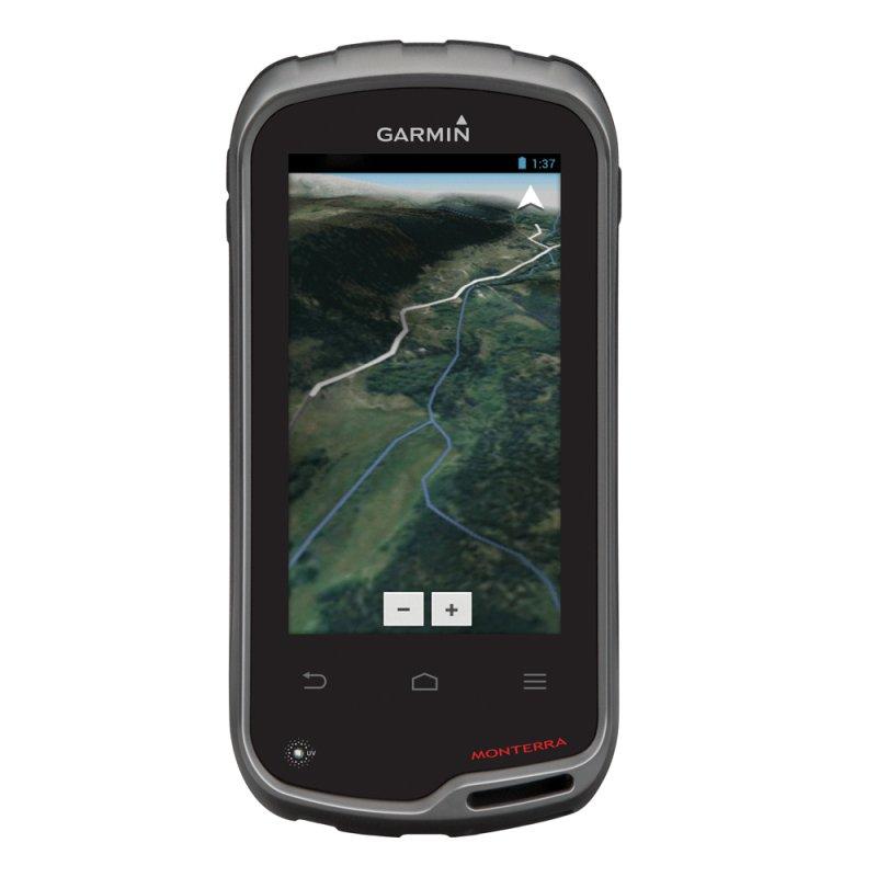 Tablet Monterra Garmin GPS Câmera 8mp Video HD Wi - fi e Bluetooth Preto Preto Monterra Garmin 12 Meses Bateria de íon ou Baterias Pacote de baterias, Cabo USB, Adaptador AC, Protetores de tela Não GPS; Foto e Vídeo; Wi - fi; Bluetooth e Rádio Não Si