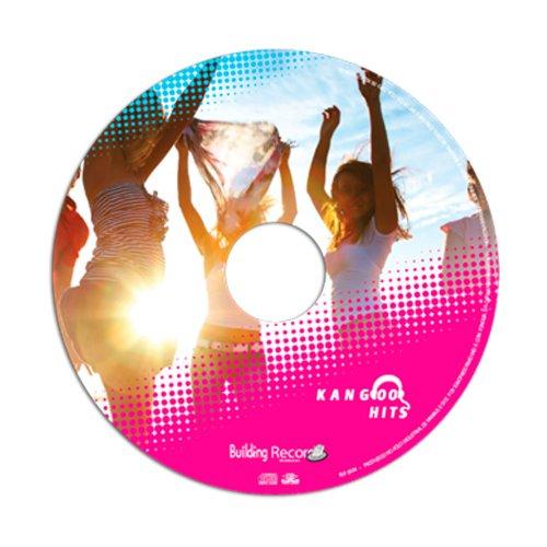 CD Kangoo Jumps Hits Vol. 1