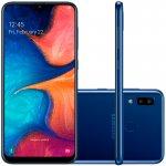 Smartphone Samsung Galaxy A20 32GB 6,4