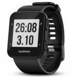 Relógio Esportivo Garmin Forerunner 35 Preto com Medição de Frequência Cardíaca